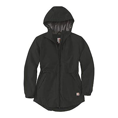 Carhartt Women's Oc221 Rd HDD Lghtwght Coat: Clothing