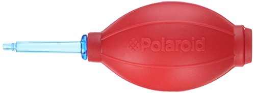 Price comparison product image Polaroid Super Blower With Hi Perfomance Silicon Squeeze Bulb