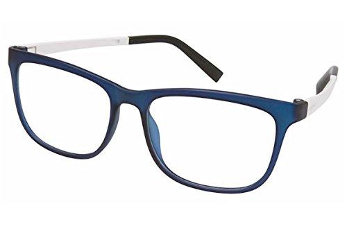 Esprit Women's Eyeglasses ET17531 ET/17531 508 Teal Full Rim Optical Frame - Glasses Esprit