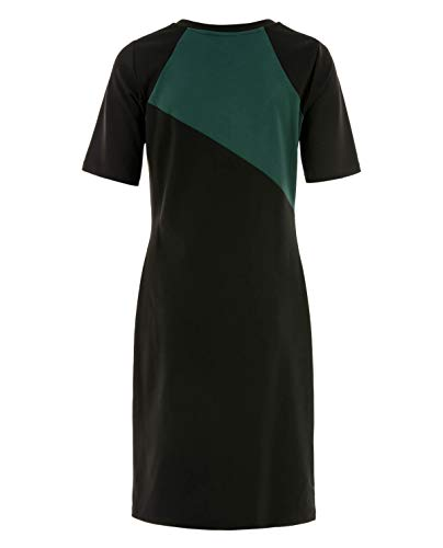 Forest Woman Liberty Kleid Patch Elegantes 7OppzwRg