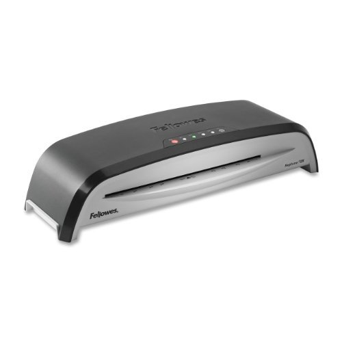 FEL5721401 - Fellowes Neptunetrade; 3 125 Laminator with Pouch Starter Kit (Pouches 125 Laminator)