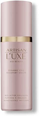 Artisan L'uxe Dynamic Cell Recovery Serum with Matrixyl 3000 and Bio Collagen Peptides Skin Firming Anti Wrinkle Intense Hydration