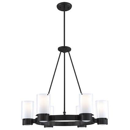 Amazon.com: DVI iluminación dvp9027 Essex Edición Especial 6 ...
