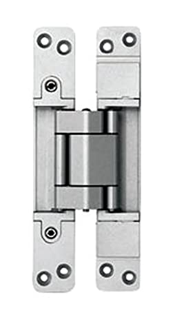 Sugatsune Heavy Duty Invisible Hinge Up To 154 Lb Door (1 Hinge)   Concealed  Hinges   Amazon.com