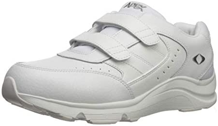 Apex Men s DBL Velcro Walker-V Last-M