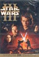 Star Wars 3 : La Venganza De Los Sith E.E [DVD]