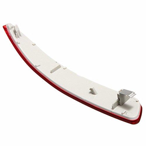 YONGYAO Lumi/ère De R/éflecteur De Pare-Chocs Arri/ère Rouge De C/ôt/é Droit pour BMW X5 E70 2007-2013 63217158950