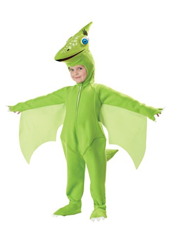 Tiny Costume, Large, One Color -