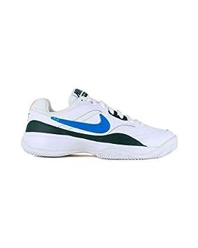 Nike Court Lite Cly NI845026 103 - Zapatillas Deportivas: Amazon.es: Deportes y aire libre