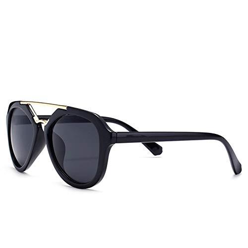 lunettes soleil A soleil tendance NIFG rétro colorées 56mm 140 143 Lunettes de de q01pX