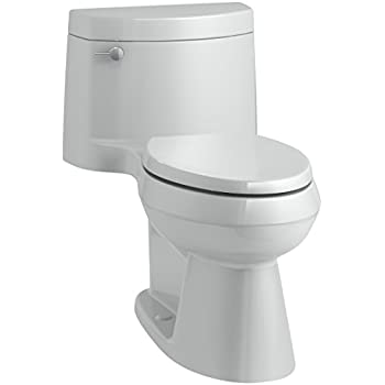 Kohler K 3619 95 Cimarron Comfort Height One Piece