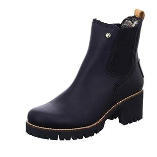 Panama Jack Women's Boots Pia Trav 9