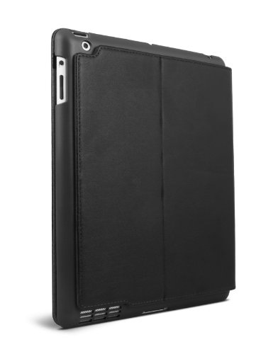 ifrogz Summit Case Snap-In Shell Carrying Case for iPad 2 - Black (IPAD2-SUM-BLK)
