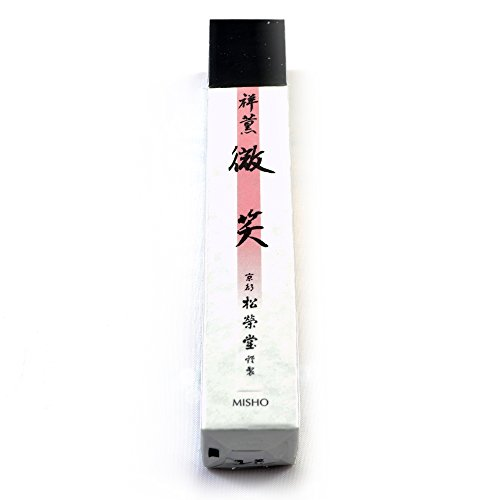 Misho Gentle Smile Incense Sticks by SHOYEIDO