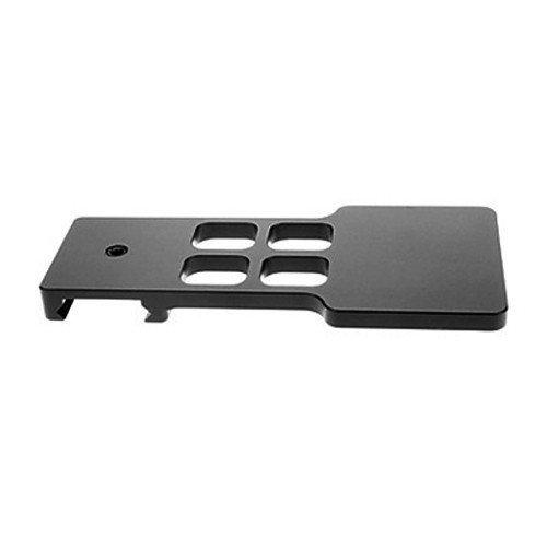 Goliton® Camera Picatinny guida di 20mm montaggio laterale del supporto della guida per GoPro Eroe 4/3 + / 3/2/1 Camera CAM.P05.MPX.164.XXB