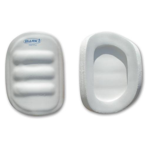 (Pro-Down Intermediate Thigh Pad with Bumper (pair))