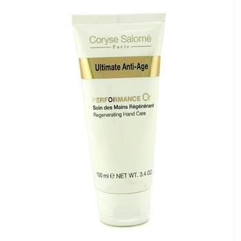 - Coryse Salome Ultimate Anti-Age Regenerating Hand Cream 100ml/3.4oz by Coryse Salome