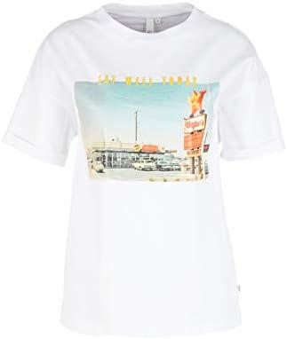 Q/S designed by - s.Oliver damska koszulka: Odzież
