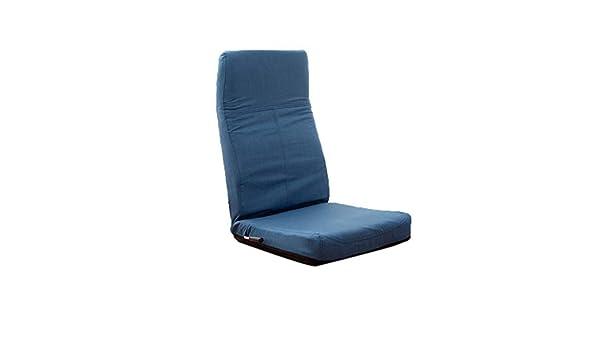 Amazon.com: TLTLLRSF Floor Chair, Single Sofa Recliner ...