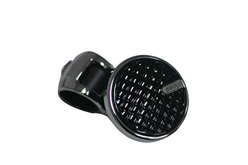 Red 5 Point Star American Shifter 109727 Black Shift Knob with M16 x 1.5 Insert