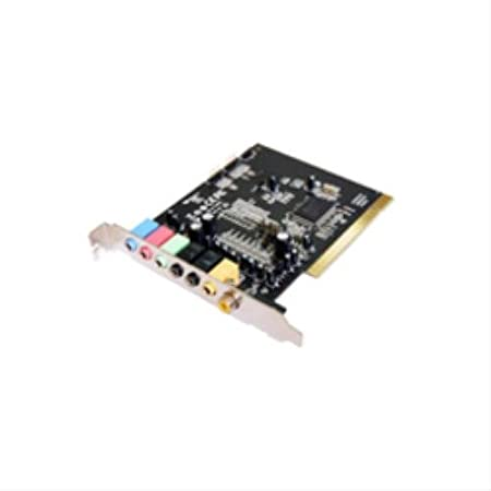 ST Lab M-170 Tarjeta de Audio Interno 7.1 Canales PCI ...