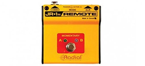 Radial JR1-M Footswitch by Radial