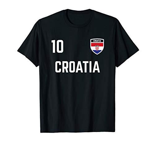 - Croatia Soccer Jersey 2019 Croatian Football Team Fan Shirt