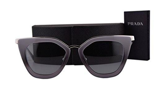 Prada PR53SS Cinema Evolution Sunglasses Gray Gradient w/Dark Gray Lens UFV3C2 SPR - Pr53ss