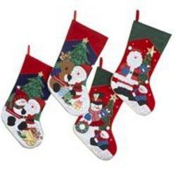 Christmas Stockings -