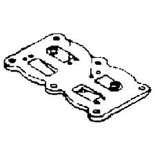 PORTER-CABLE ZCAC42121 Assembly Valve Plate