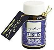 Lupulo Meno-Duo 30 cápsulas de Tongil