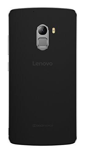 Lenovo Vibe K4 Note (Black, 16GB)