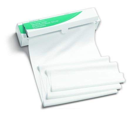 Coloplast 70912101 Skin Fold Management System Interdry Silver Complex 7910 Box Of 1 by InterDry Ag