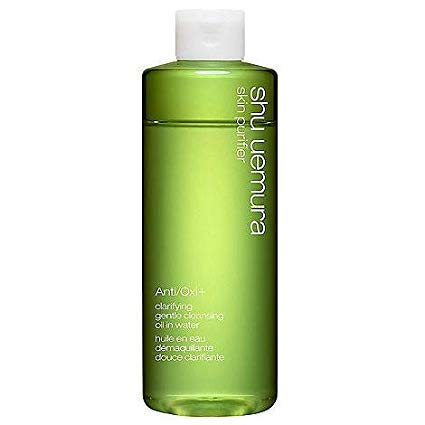 Shu Uemura A/O + P. M. Clear Youth Radiant Cleansing Oil In Water 290ml