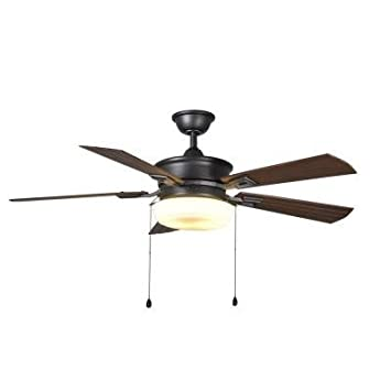 54 Lake George Large Indoor Outdoor Ceiling Fan