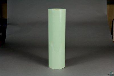 3M (510) Sandblast Stencil - Hand-Cut Splice Free 510 Green, 30 in x 10 yd