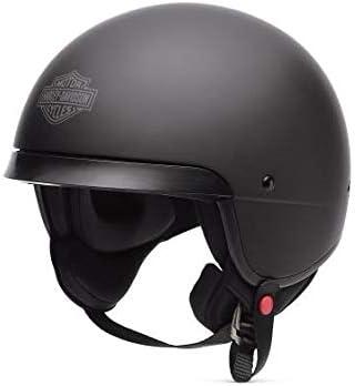 Harley-Davidson 5//8 Helm Hightail L