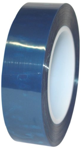 Maxi Flash Break Silicone Film Electrical Tape, 3.3 mil Thick, 72 yds Length, 2'' Width, Blue