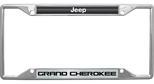 Eurosport Daytona- Compatible with 2014-2019, Daytona-Lite Frame- Jeep Grand Cherokee (Jeep Grand Cherokee Frame)
