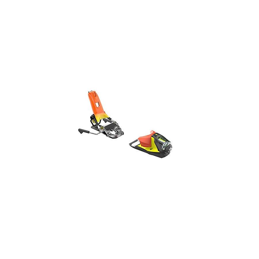 Look Pivot 14 AW B95 Ski Bindings 2019 Forza