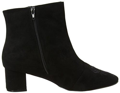 Evans Women's Amelia Boots Black (Black) k2uYQc