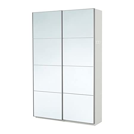 Ikea 18386.8268.1216 - Armario, Color Blanco: Amazon.es ...