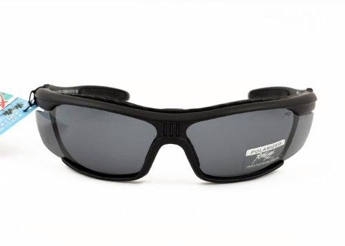 Xtreme Plus Mens Polarized Sunglasses - Foam Padded - for Fishing, Sports etc. by Xtreme Plus