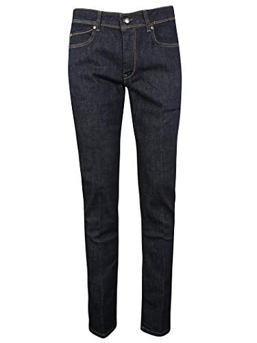 Cotone Jeans Ntm8237197lqiru812 Blu Uomo Fay 1qwH7fHxO