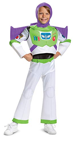 Disney Pixar Buzz Lightyear Toy Story 4 Deluxe Boys' ()