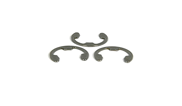 Stainless Steel Snap Rings Retaining Rings SH-177SS 45mm Qty 25