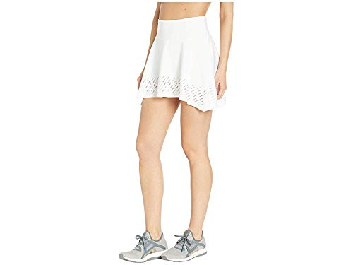 adidas Women's by Stella McCartney Skirt White Medium