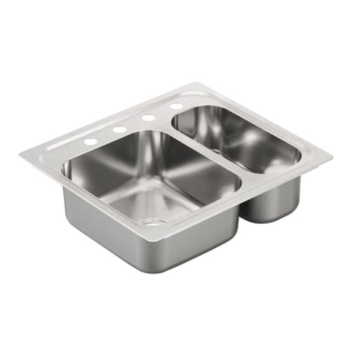 Moen Undermount Sink - 5