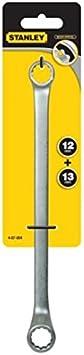 Stanley 4-87-804 Llave acodada 12x13mm 12 x 13 mm