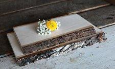 Wilson Basswood Plank (Small (7